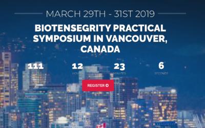 Vancouver, Canada – March 29-31, 2019