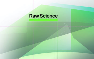 Raw Science Film Festival 2020: August 7-21, 2020